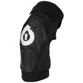 SixSixOne DBO Knee Guards black